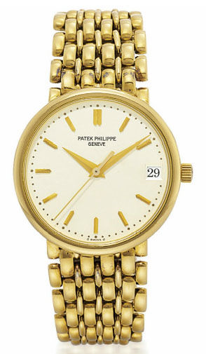 cheap Patek Philippe Calatrava Small Size Automatic 3998/001 fake watches